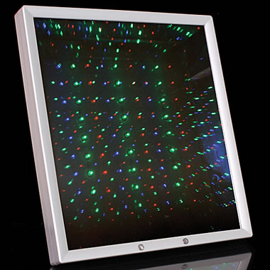 Allure The Magical Led Mirror