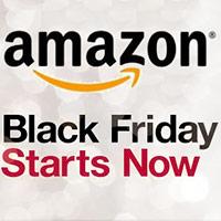 Amazon.com Black Friday Sale 2012