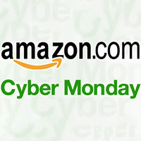 Amazon.com Cyber Monday Deals 2012