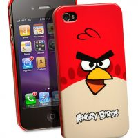 angry birds iphone 4 cases