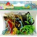 Angry Birds Silly Bandz Package