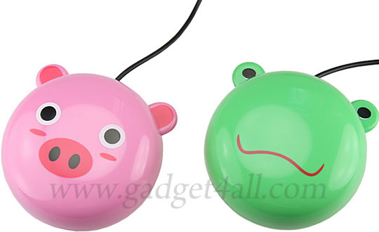 USB Animal Hand Warmer and Massager