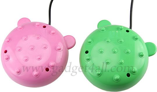 USB Animal Hand Warmer and Massager