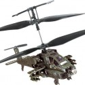 Micro Bladez R/C Apache Helicopter
