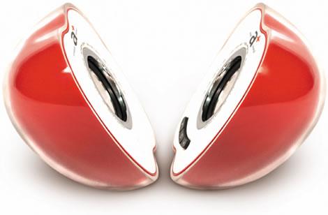 Apple Design Speakers
