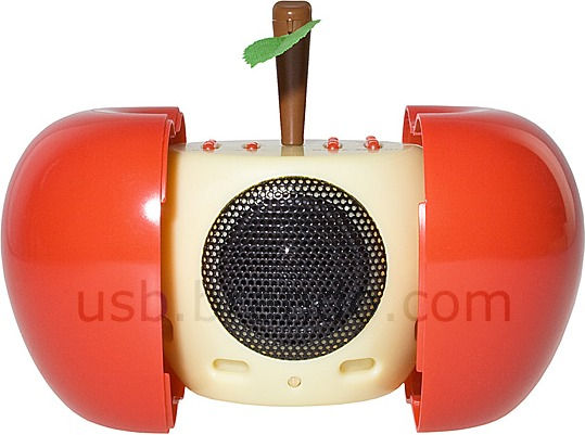 Apple Audio Gadget