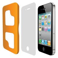 Easy Apply ScreenPro iPhone 4S Screen Protector