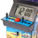 Arcade Game Alarm Clock