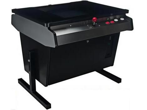 Arcade Gaming Table