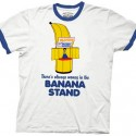 Arrested Development There's Always Money in the Banana Stand T-Shirt