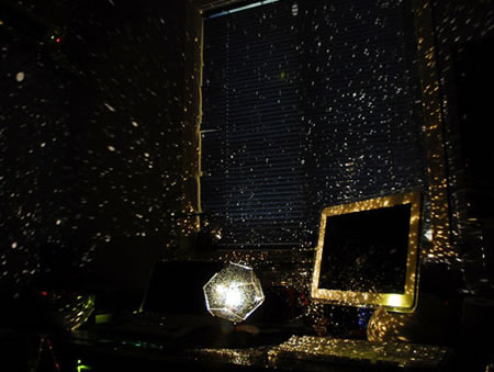 AstroStar Starlight Projector