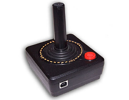 Classic USB Joystick Controller