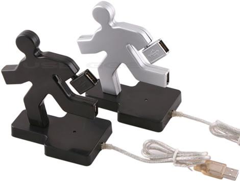 Athlete USB Hub