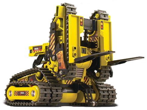 OWI Robotics 3-in-1 All Terrain Robot (ATR)