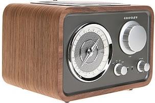 Attic Radio Speaker