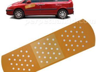 auto bandage magent