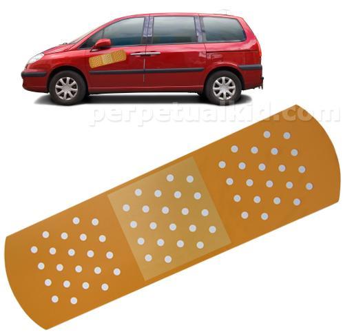 Auto Bandage Magnet