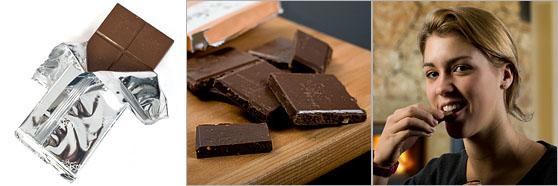 bacon chocolate candy bar