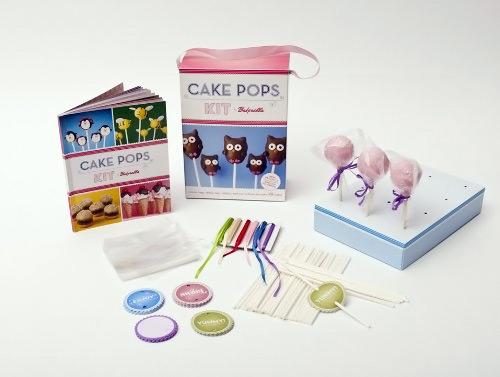 Bakerella Cake Pops Kit