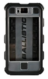 Ballistic HC Case