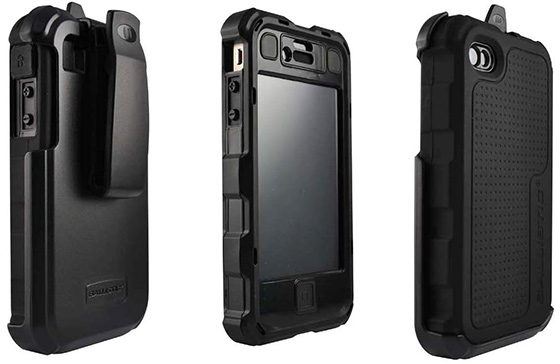 Ballistic HC iPhone 4 Case