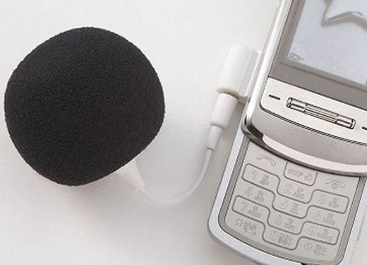 USB Balloon Speaker