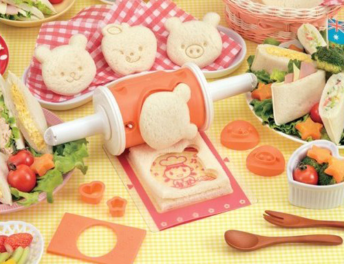 Cook Joy Pack Sandwich & Cookie Maker