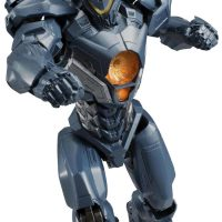 Bandai Tamashii Nations Pacific Rim Uprising Gipsy Avenger Robot Spirits Action Figure
