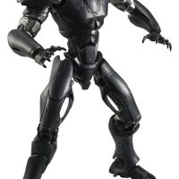 Bandai Tamashii Nations Pacific Rim Uprising Obsidian Fury Robot Spirits Action Figure