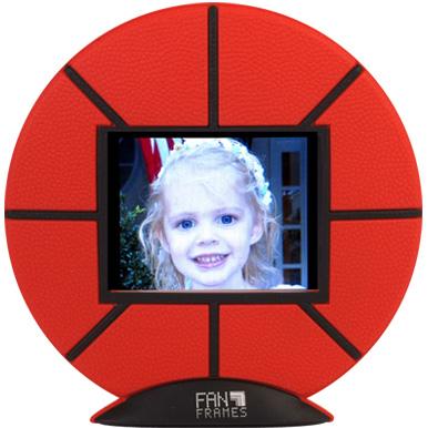 Basketball Digital Picture Frame