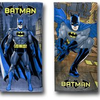 Batman Beach Towels