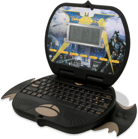 Batman Laptop