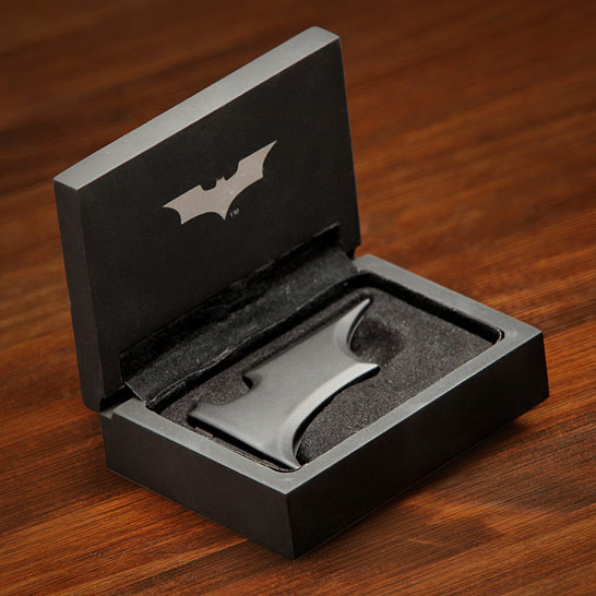 Batman Money Clip Box