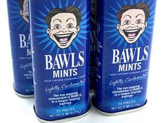 bawls mints