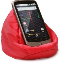 Beanbag Cellphone Chair