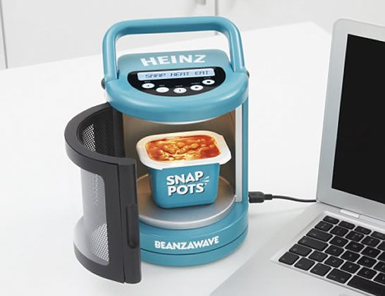 USB Microwave Oven