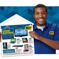 Best Buy Black Friday Deals