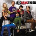 The Big Bang Theory 2013 Calendar