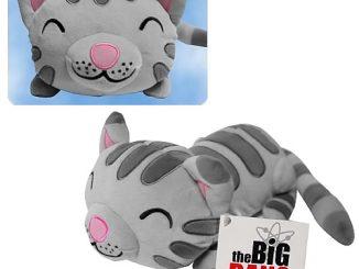 Big Bang Theory Soft Kitty Singing Collectible Plush