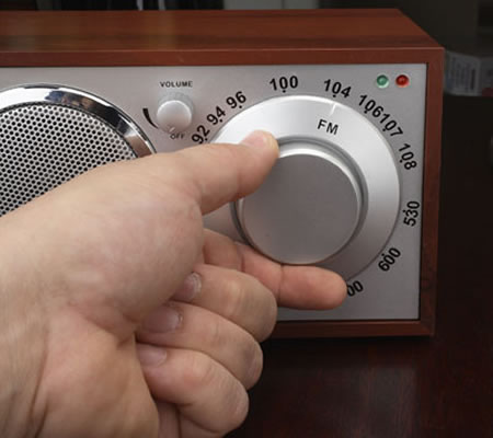 Big Knob Radio