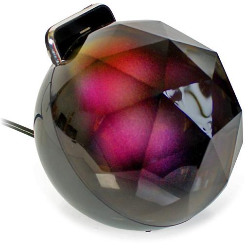 Yantouch Black Diamond iPhone Dock