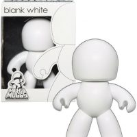 Customizable Blank White Mighty Muggs