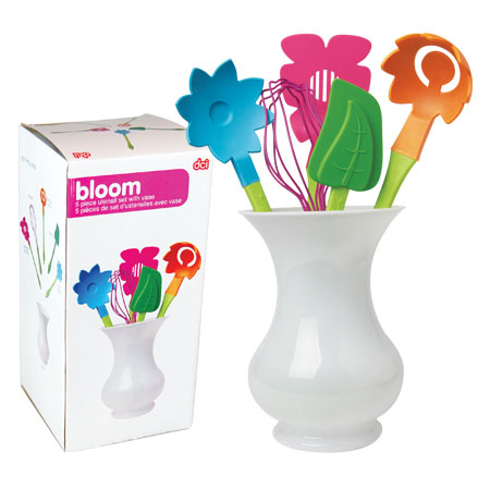 bloom utensil set