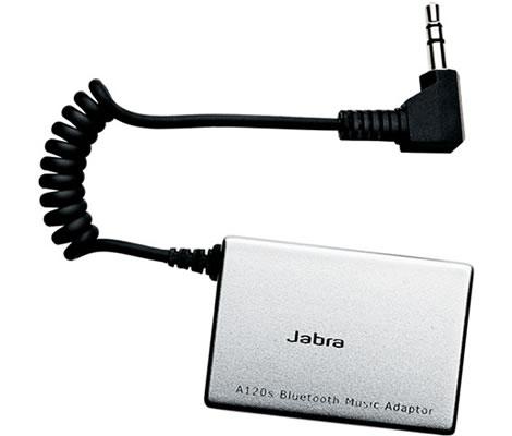 Jabra Bluetooth Music Adaptor