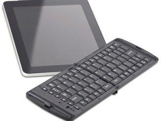 Verbatim Wireless Bluetooth iPad Keyboard