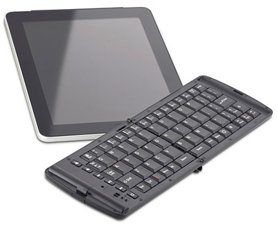 Verbatim Wireless Bluetooth iPad Keyboard