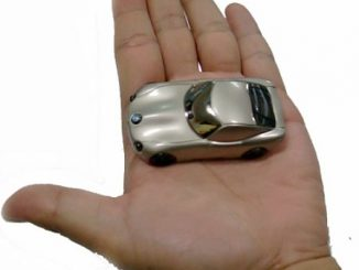 BMW Spycam