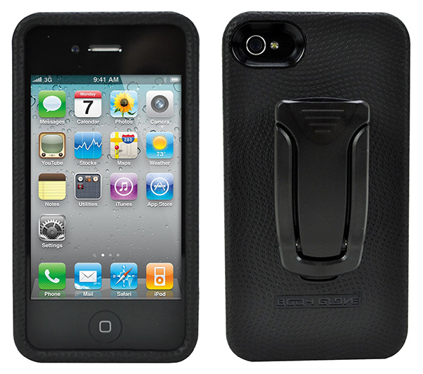 Body Glove Snap-On iPhone 4 Case