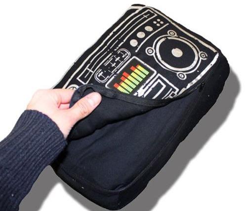 iPod Boombox Speakers