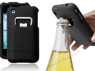 Bottle Opener iPhone Case